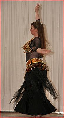 танец живота посмотреть