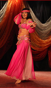 концерт танца живота 29.11.2008